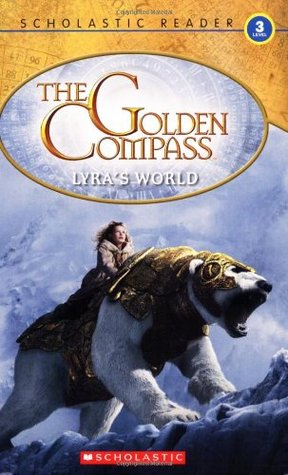 The Golden Compass: Lyra's world