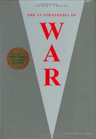 The 33 Strategies of War