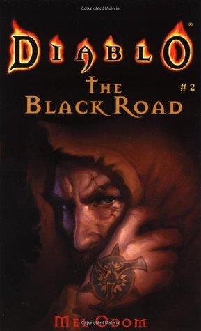 The Black Road (Diablo #2)