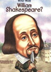 Who Was William Shakespeare? Pdf Book