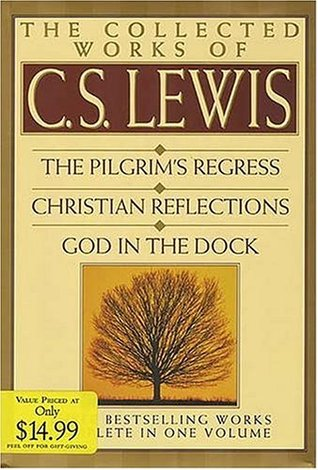 The Collected Works of C.S. Lewis