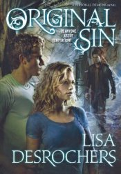 Original Sin (Personal Demons, #2) Pdf Book