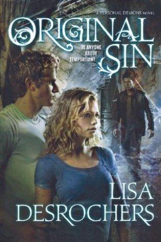 Original Sin (Personal Demons, #2) Book Pdf ePub