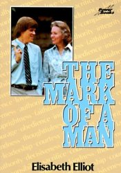The Mark of a Man Pdf Book