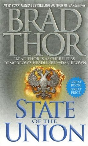 State of the Union (Scot Harvath, #3)