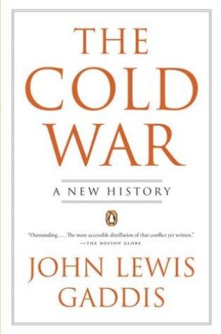 The Cold War: A New History Book Pdf ePub