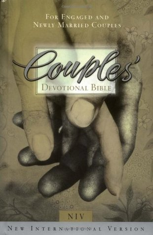 Couples' Devotional Bible for Engaged and Newly Married Couples, NIV