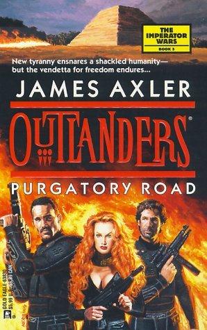 Purgatory Road (Outlanders #17) (The Imperator Wars, #3)
