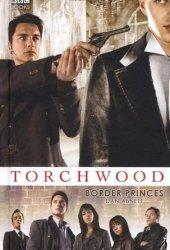 Border Princes (Torchwood, #2)
