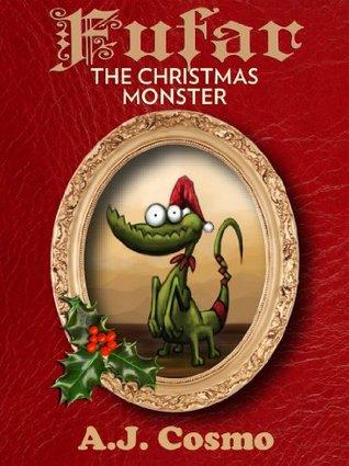 Fufar the Christmas Monster