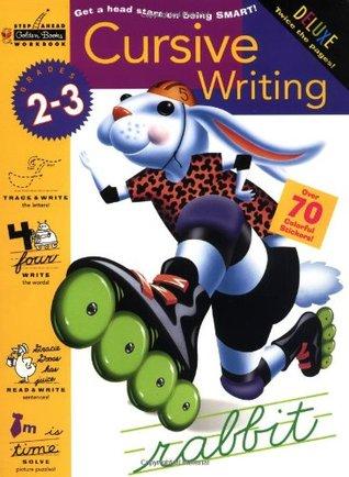 Cursive Writing (Grades 2 - 3) (Step Ahead)