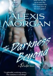 The Darkness Beyond (Paladins of Darkness, #8) Pdf Book