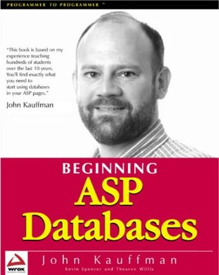 Beginning ASP Databases