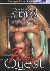 Primal Quest (Primal Attractions, #1) Pdf Book