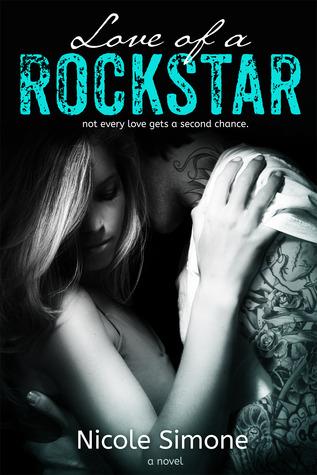 Love of a Rockstar (Love of a Rockstar, #1)