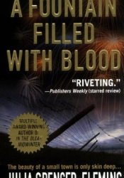 A Fountain Filled with Blood (Rev. Clare Fergusson & Russ Van Alstyne Mysteries, #2) Pdf Book