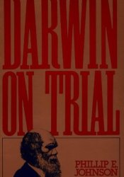 Darwin on Trial Pdf Book