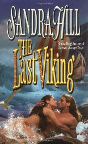 The Last Viking (Viking II, #1)