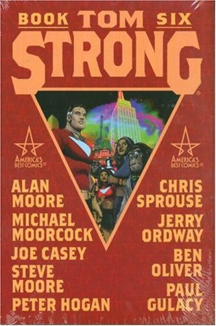 Tom Strong, Book 6