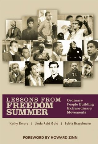 Lessons From Freedom Summer: Ordinary People Building Extraordinary Movements