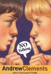 No Talking Pdf Book