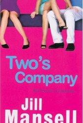 Two's Company Pdf Book