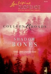 Shadow Bones (Great Lakes Legends, #2) Pdf Book