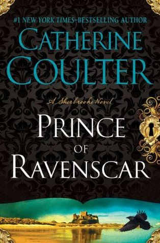Image result for prince of ravenscar catherine coulter