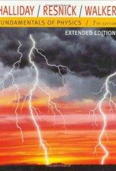 Fundamentals of Physics Pdf Book