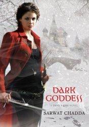 Dark Goddess (Devil's Kiss, #2) Pdf Book