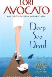 Deep Sea Dead (Pauline Sokol, #4)