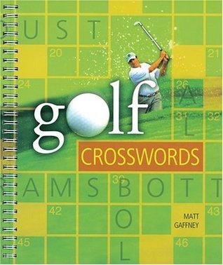 Golf Crosswords