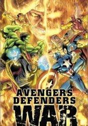 Avengers/Defenders War Pdf Book