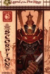 The Scorpion (Legend of the Five Rings: Clan War 1)