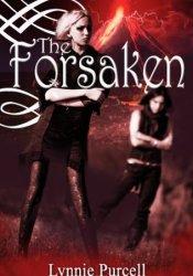 The Forsaken (The Guardian, #3) Pdf Book