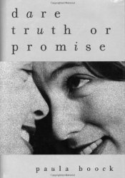 Dare Truth or Promise Book by Paula Boock