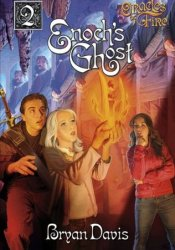 Enoch's Ghost (Oracles of Fire, #2) Pdf Book