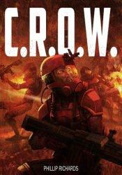 C.R.O.W. (The Union Series, #1) Pdf Book