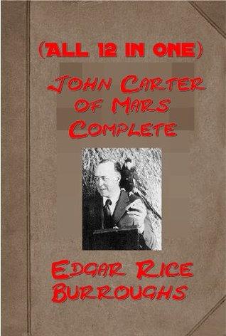 John Carter of Mars Complete