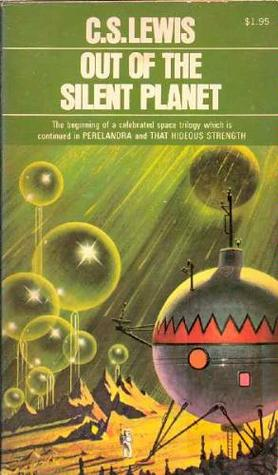 Image result for out of the silent planet