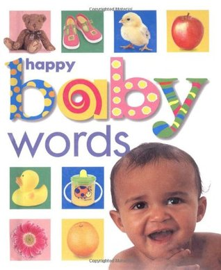 Happy Baby: Words