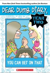 You Can Bet on That (Dear Dumb Diary Year Two #5) Pdf Book
