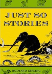 Just So Stories Pdf Book