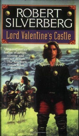 Lord Valentine's Castle (Lord Valentine, #1)