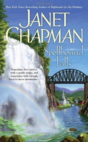 Spellbound Falls (Spellbound Falls #1)