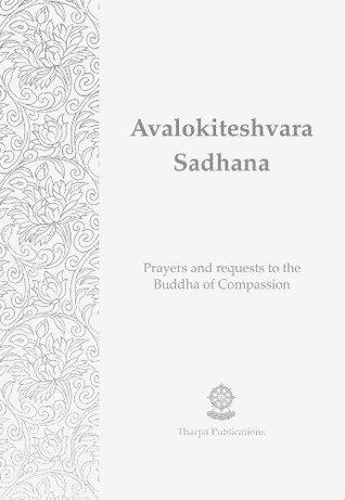 Avalokiteshvara Sadhana - Prayer eBooklet