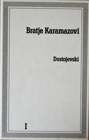 Bratje Karamazovi