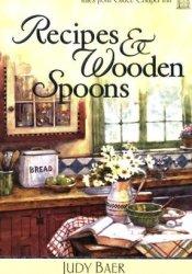 Recipes & Wooden Spoons (Tales from Grace Chapel Inn, #3) Pdf Book