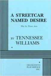 A Streetcar Named Desire Pdf Book