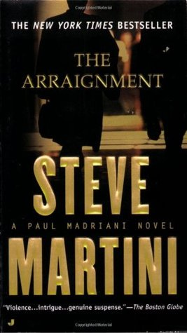 Image result for The Arraignment steve martini